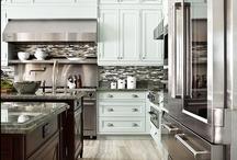 Kitchen Design / by Christi Moisant