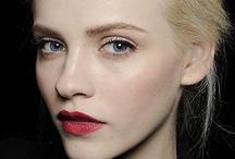 Make up fashion week