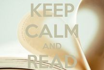 Go Read A Book ;P / by Kimberly Johnson