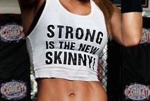 Health & Fitness / by Sofia Forza