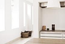 cucine [kitchens] / Cucine