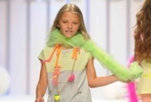 Fashion Trends: NEON / Nothing but NEON! Perfect for Spring and Summer!