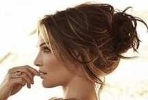 Up Styles / Hair up ideas