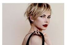 Short Styles / Short hair cuts for all hair types