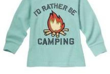 The Great Outdoors / Camping - The home away from home.