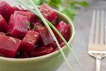 Beet Treats / Great recipes featuring beets!