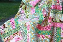Quilts : Patchwork