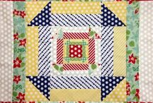 Quilts : Blocks