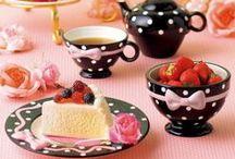 lovely  tea
