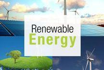 More...Renewable Energy
