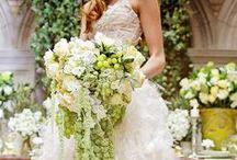 wedding inspiration / by Yelena Li