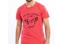 Men's Clothing / Men's American Branded Clothing Collection