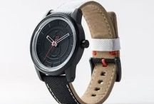 Watches / Reebok, Mango Watches Collection