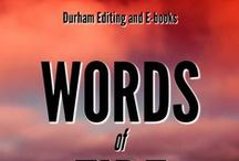 2014 Poetry Collection / We are accepting poetry for our upcoming poetry anthology, Words of Fire and Ice through March 31, 2014. Please visit our website for more information. http://editingandebooks.com/publishing-opportunities/2014-poetry-anthology-words-fire-ice/