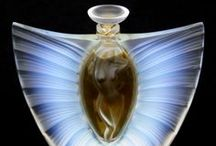 Lalique Perfume Bottles