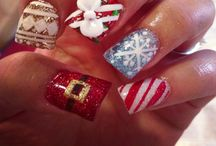 Best nails community board~☆ / Please ONLY add new fresh nail ideas. Doubles will be deleted. Anything related to nails & toes is accepted. Message me: @JenniferW to be added. / by Jennifer W