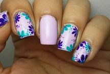 Best nails community board~☆ / *Only NEW* Nail pins. **NEW PIN LIMIT 25 PINS PER DAY** Doubles are deleted. Anything related to nails & toes is accepted. Message me: @JenniferW to be added. Enjoy. ☺ / by Jennifer W