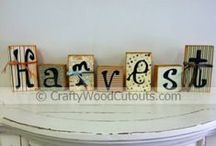 Craft Home Decorations
