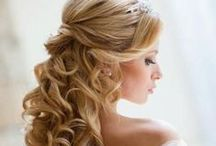 Weeding Ideas / Pins everything about wedding ideas, rings, invitations and hairstyles wedding