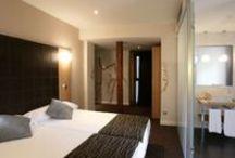 Madrid / 22 hoteles de lujo en el centro de Madrid.