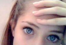 los ojos mas bellos del mundo