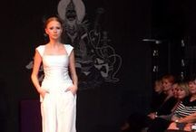 Runway / Fashion Event in Prague by The Concept Of Art