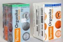 O firmie / Termo Organika to największy producent płyt styropianowych w Polsce. Firma jako jedyna produkuje STYROPIAN W KROPKI materiał izolacyjny o wysokiej, gwarantowanej jakości. Firma znana z zaangażowania w promocje energooszczędności i polskiej sztuki.