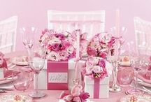 Easter centerpieces 2 / by Madeline Dillard