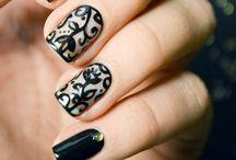 Amazing nails..