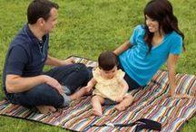 Wakacje z dzieckiem / Akcesoria ułatwiające rodzinne podróże.