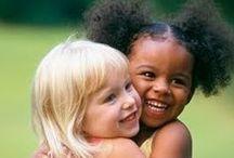 A criança é o amor feito visível