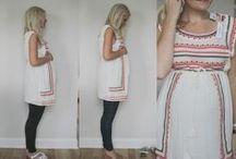 Modnie w ciąży
