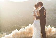 Weddings Ideas / Weddings & Receptions