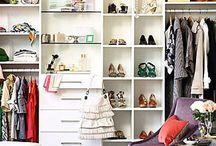 closet//envy / Dreamy closets