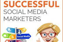 social media//marketing / Socisl media marketing tips
