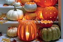 Pumpkins / Its time to step up your pumpkin game. Whether you're carving it, using it as decor, or creating a statement piece at your next party. Take your pumpkin game to the next level