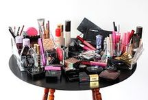 Beauty: cosmetic products