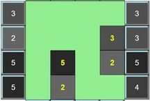 MNUM / MNUM (Mooph Numberz) is a numbers game. Connect the same numbers to get more points. http://mnum.eu