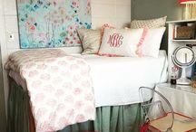 Dorm/Apartment