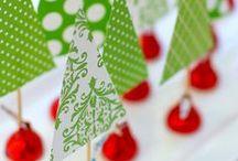 Idées et recettes emballantes / Idées et recettes pour Noël