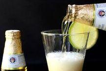 Épatez les invités / Bières et cocktails