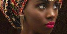 Nubian ! Elegance!