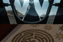 Westworld / I came for Ben Barnes and stayed for the awsome show