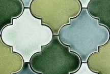 Home: Ceramic tile
