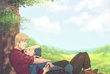 Merlin *cries* / For everyone who cried as much as I did