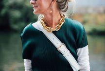 Stylish women:Lucinda Chambers