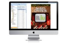 E-newsletter Design
