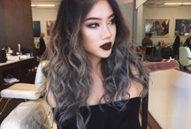 Hair styles / pretty hair:) / by Felicity Robancho
