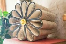 Adults can do crafts too! / Crafts aren't just for kids!