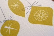 Holidays / Ideas for Holiday projects/quilts / by Mel Beach